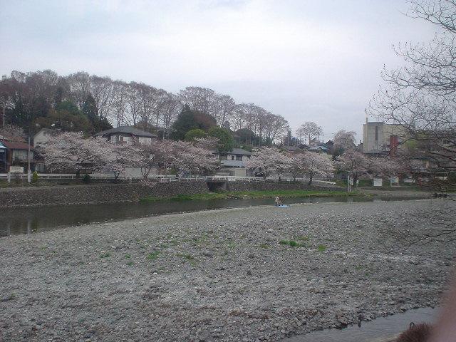 埼玉県西部な1日