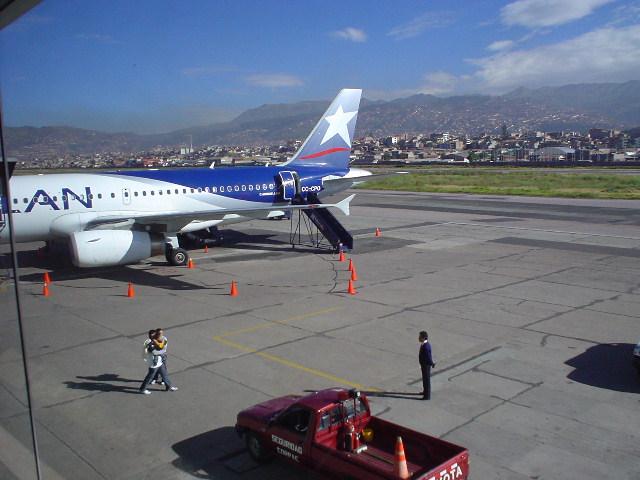 ペルー旅行日記_その9