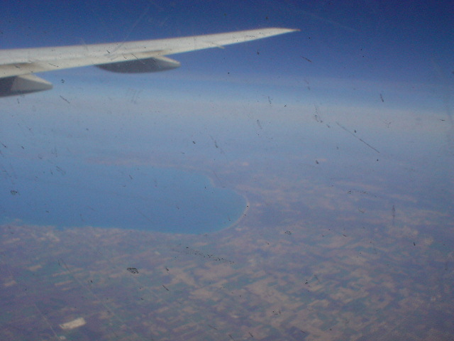 五大湖です