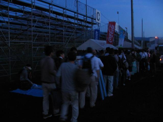 富士総合火力演習2010